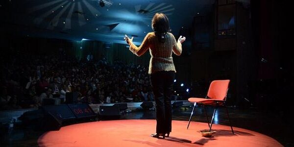 Why students must watch Ted talk shows