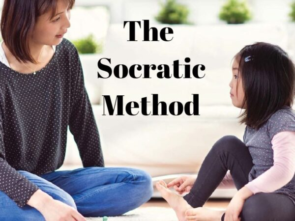 How Tutor Here's Socratic Method Can Help Your Child