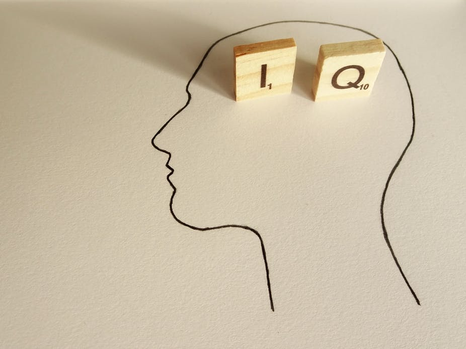 Ideal education by focusing less on IQ and more on talents